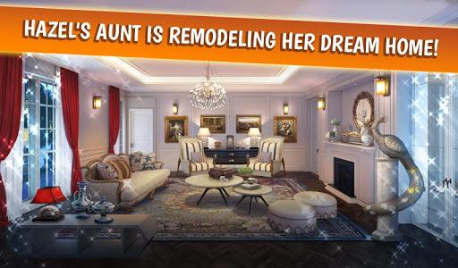Télécharger Home Designer - Dream House Hidden Object APK MOD 1