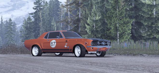 CarX Rally v14025 Mod APK 3