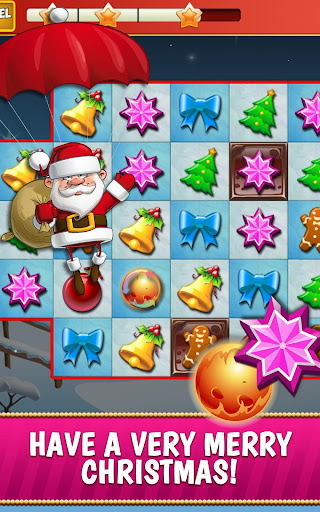 Christmas Crush Holiday Swapper Candy Match 3 Game 1.66 screenshots 7