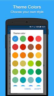 Simpler Caller ID - Contacts and Dialer  Screenshots 7