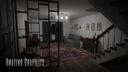 Dread The Horror Game  screenshots 1
