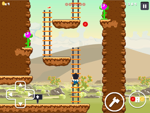 Mr Maker 3 Level Editor  screenshots 14