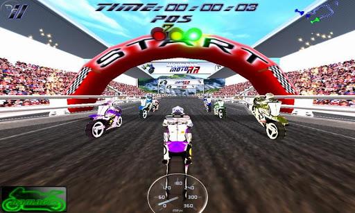 Ultimate Moto RR apkpoly screenshots 5