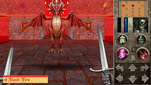the quest - thor's hammer screenshot 3