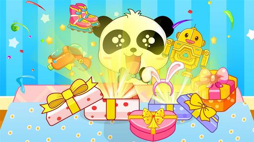Baby Panda's Birthday Party  Screenshots 8