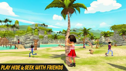Classic Hide & Seek Fun Game 3.3.6 screenshots 5