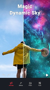 Movepic -Photo Motion 3D loop leap alight Maker Apk Download New 2021 2