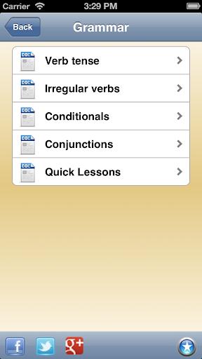 English Dictionary - Offline  screenshots 17