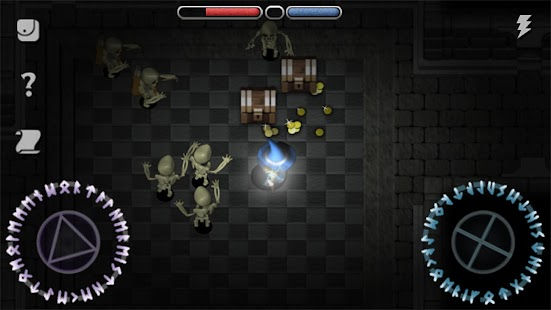 Solomon's Keep Screenshot