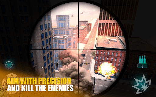 Freedom Fighter 2.0.5 Screenshots 9