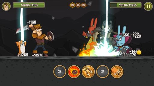 Senya and Oscar: The Fearless Adventure.  screenshots 5