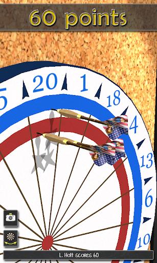 Pro Darts 2021 1.31 screenshots 5