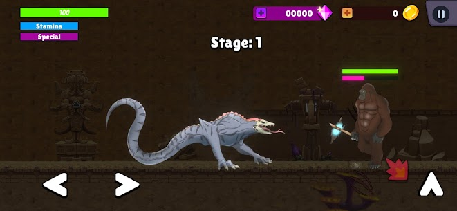 Godzilla vs Kong : Alliance MOD APK 21 (Unlimited Money, No Ads) 7