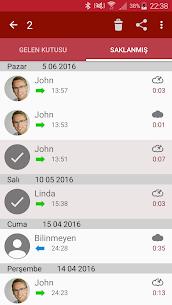 Call Recorder Pro Apk Güncel 2021** 5