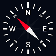Free Compass for Android - GPS Compass Direction