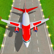 Flight Fly Airplane New Games 2020 - Airplane Game