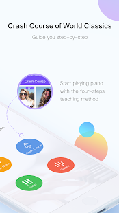 The ONE Smart Piano_by The ONE
