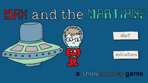 max and the martians screenshot 1