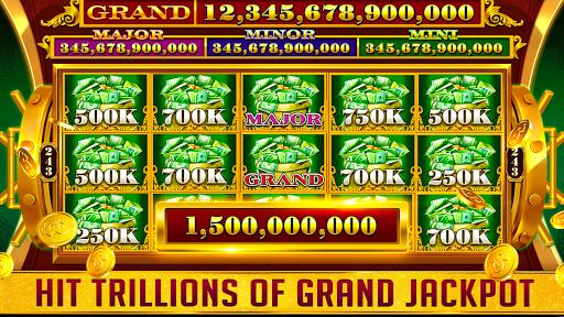 Spin 4 Win Slots - Real Vegas for Senior Slot Fan apkslow screenshots 2