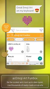 ai.type Free Emoji Keyboard 2020 Free-9.6.2.0 Screenshots 21