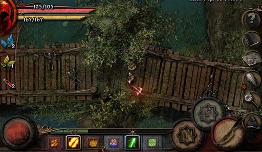 Almora Darkosen RPG android2mod screenshots 9