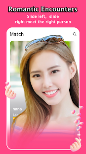 MT Match Chinese Dating