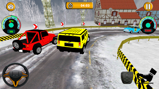 Offroad Jeep  Extreme For Pc (Windows And Mac) Download Now 2