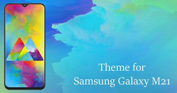Theme For Samsung M21 Samsung Galaxy M21 Apps On Google Play