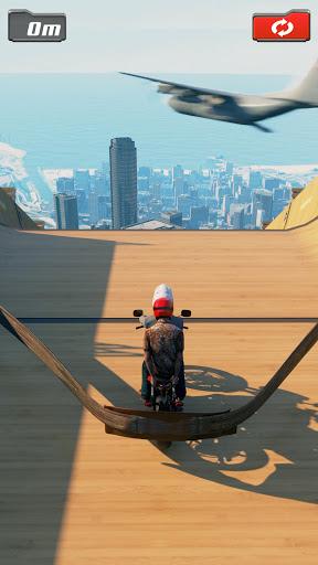 Ramp Bike Jumping  screenshots 1