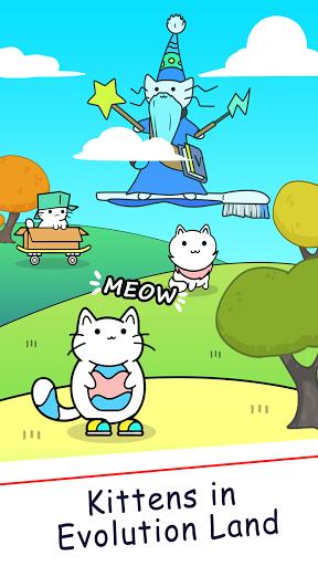 Cat Game - Purrland for kitties  screenshots 8