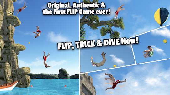 Flip Diving Mod APK V3.3.5 Android Download [Unlimited Money, Coins] 6