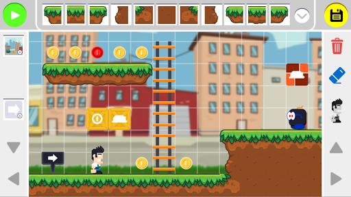 Mr Maker 3 Level Editor  screenshots 1