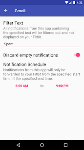 Fit Notifications (for Fitbit) For Pc (Free Download – Windows 10/8/7 And Mac) 5