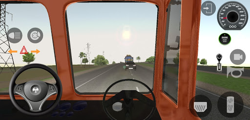 Indian Trucks Simulator 3D Apkfinish screenshots 8