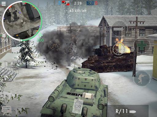 World War Heroes: WW2 FPS  screenshots 13