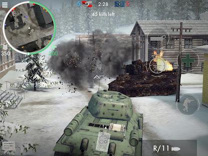 World War Heroes: WW2 FPS 1.27.2 Screenshots 21