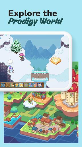 Prodigy Math Game 3.5.0 Screenshots 6