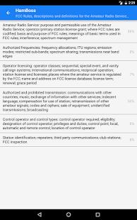 Ham Boss - TECHNICIAN (FCC License Study Exam)