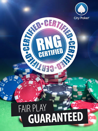 City Poker: Holdem, Omaha  screenshots 13