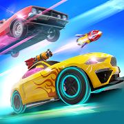 APK Fast Fighter: Racing to Revenge