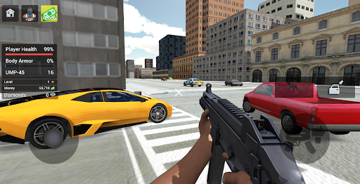 Gangster Crime Simulator 1.68 screenshots 3