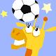 Giraffe Juggling para PC Windows