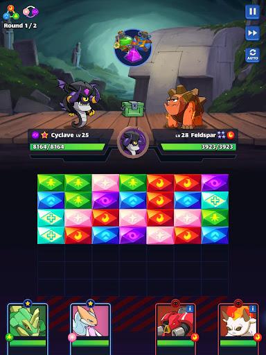 Mana Monsters: Free Epic Match 3 Game 3.10.10 screenshots 14