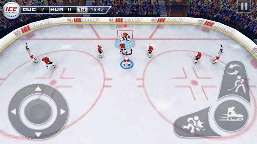 Ice Hockey 3D 2.0.2 Screenshots 8
