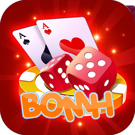 BOMH Game Bai