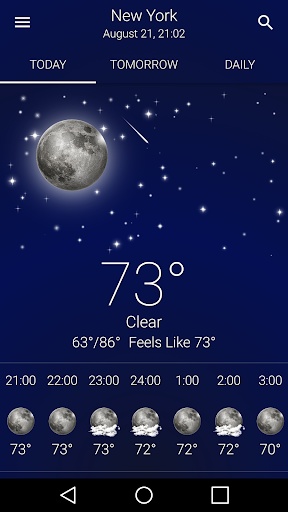Weather US 212 Screenshots 5