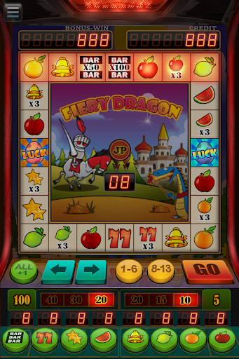 Mari Slots by Higo 1.3.5 screenshots 1