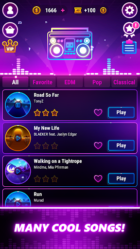 Beat Fire 3D:EDM Music Shooter 1.0.4 screenshots 4