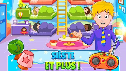 Code Triche My Town : Preschool (Astuce) APK MOD screenshots 5