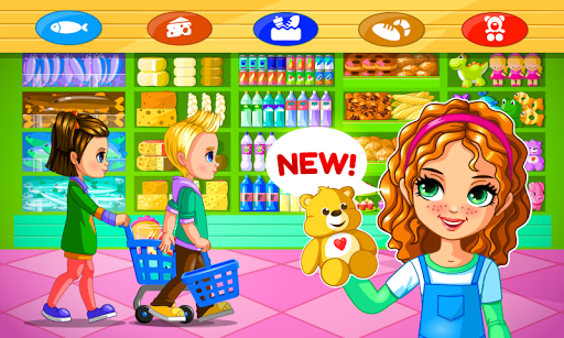Supermarket Game 2 1.23 screenshots 5